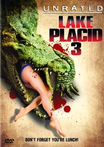 Mandíbulas 3 DVD cover.