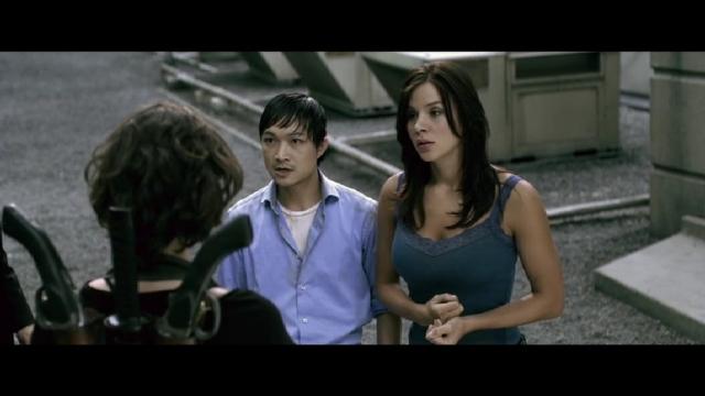 Kacey Barnfield Resident Evil Afterlife 2010 Movie Vid Caps 04 Kacey Clarke Fansite