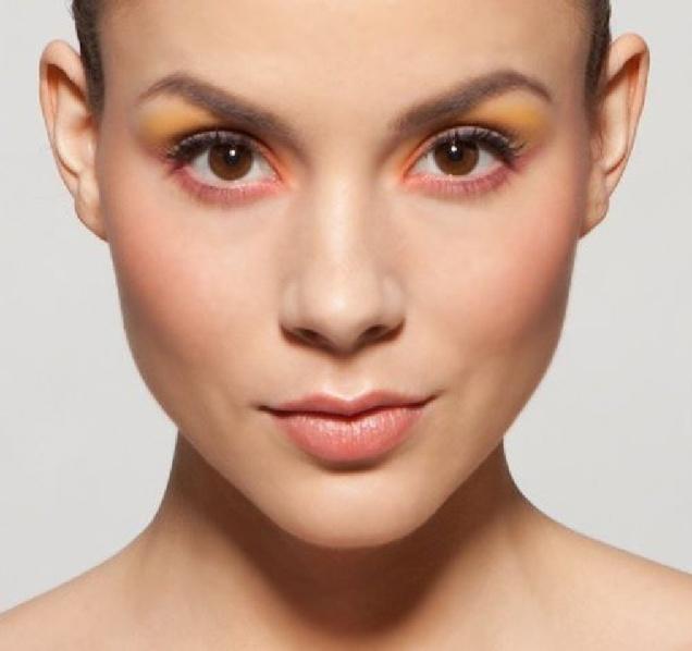 Kacey Barnfield close-up photo sized at 765x720 pixels
