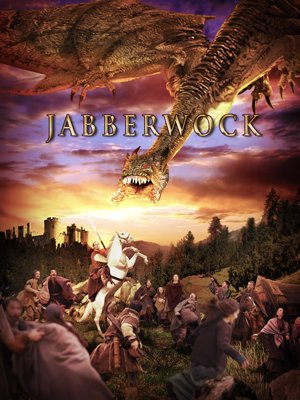 Film cover for Jabberwock