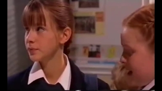 Kacey Barnfield as Maddie Gilks in Grange Hill