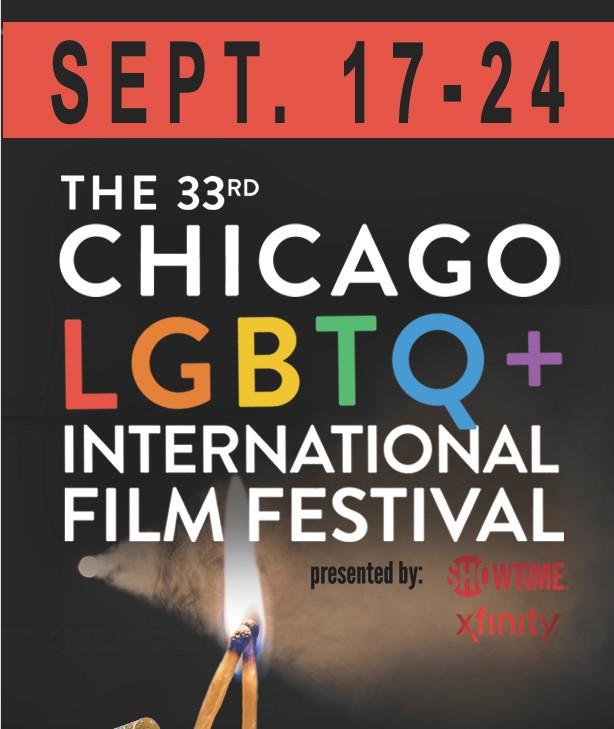 Info on the 33rd Chicago LGBTQ International Film Festival