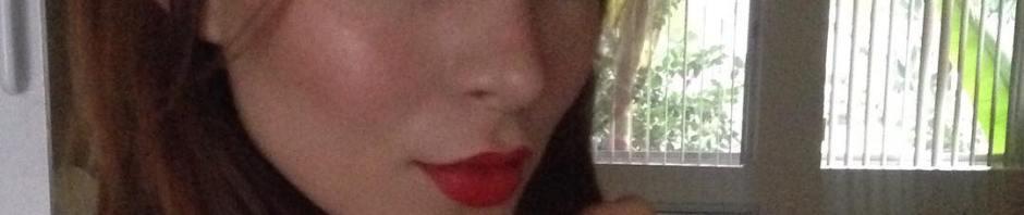 Close-up photo of Kacey Clarke's face